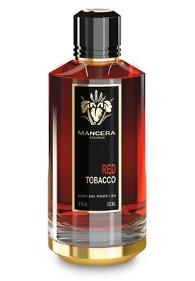 Mancera Red Tobacco 120ml EDP Perfume For Men - MyPerfumeShopNG
