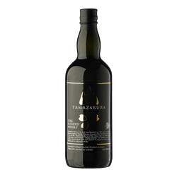 Yamazakura Black Label Blended Whisky 700ml