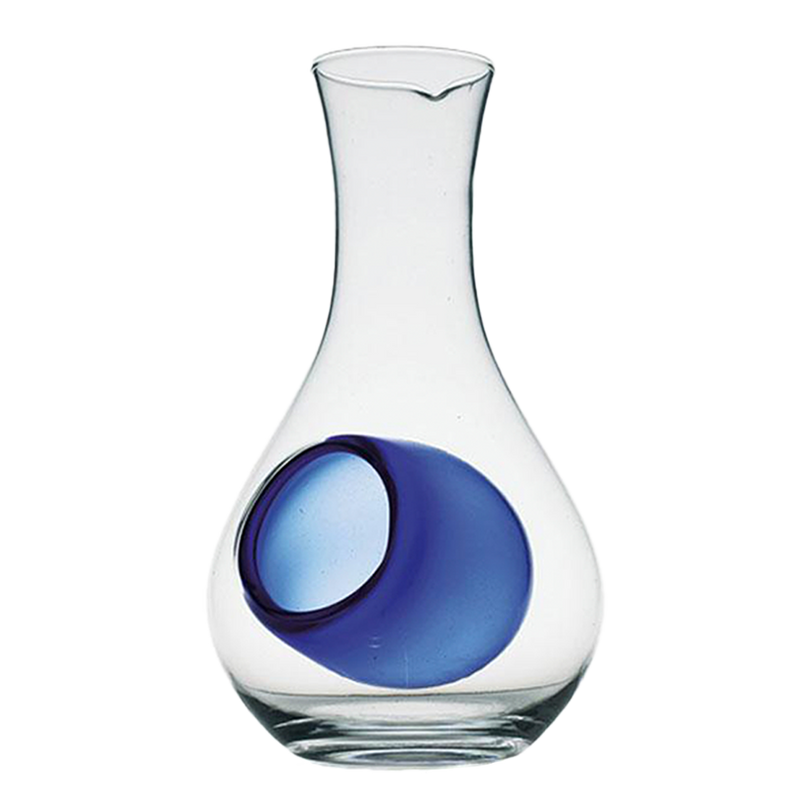 Glass Sake Carafe 250ml