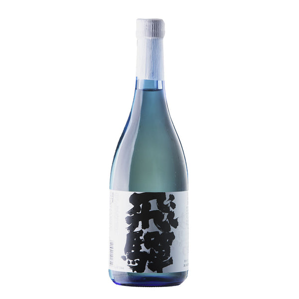 Hida Junmai 720ml