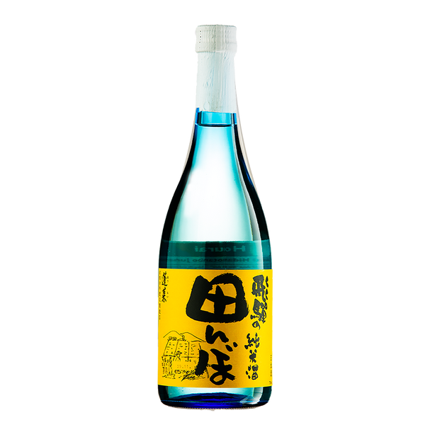Hourai Hida no tanbo Junmai 720mL