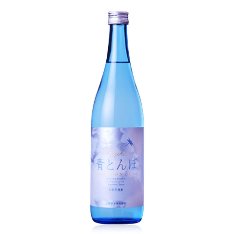 Kojika Ao tonbo (dragonfly) Shochu 720mL