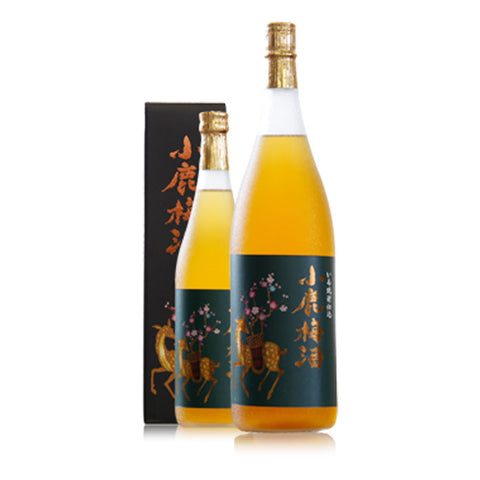 Kojika Plum Wine 720mL
