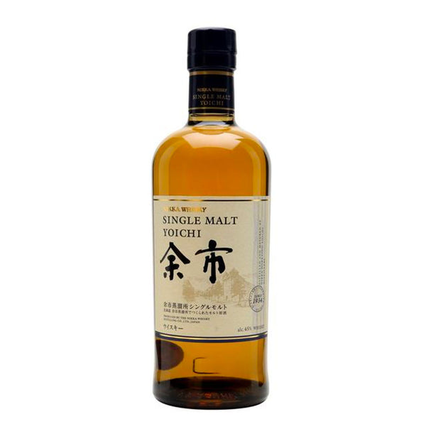 Nikka Single Malt Yoichi Whisky