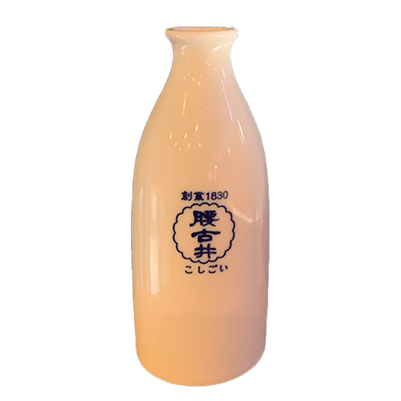 Sake Pot 160ml