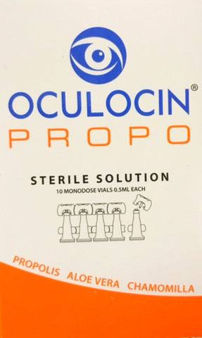 Oculocin Propo (Case of 51 boxes)