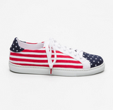 Alex Canvas USA - CANVAS SNEAKERS