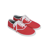 Classic Red - CANVAS SNEAKERS