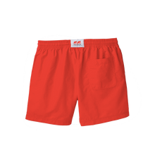 Load image into Gallery viewer, Swim Trunks Red