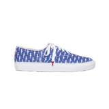 Tonus Canvas Blue Shark - PRINTED CANVAS SNEAKERS