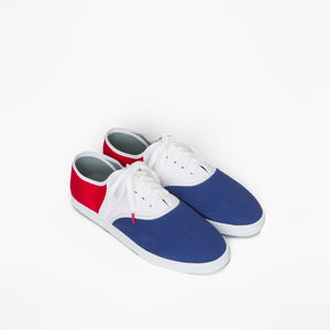 Classic Cocorico - CANVAS SNEAKERS