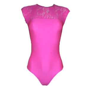 Starlite Flexuous Margo Leotard