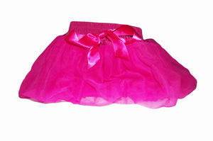 Girls Hot Pink Tutu