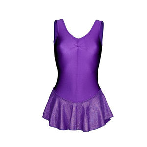 Hologram Firefly Dance Leotard
