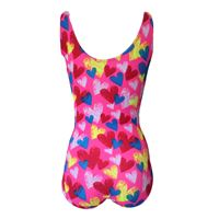 Starlite Hearties Dance and Gym Leotard
