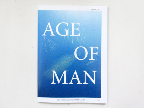 Age of Man: Vol. 2