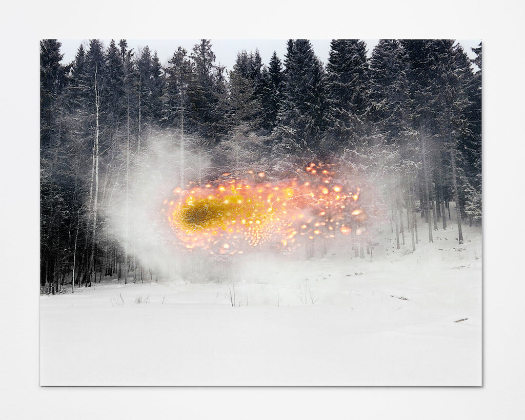 Terje Abusdal, Slash & Burn #15