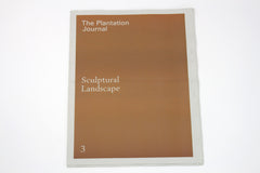 Plantation Journal 3