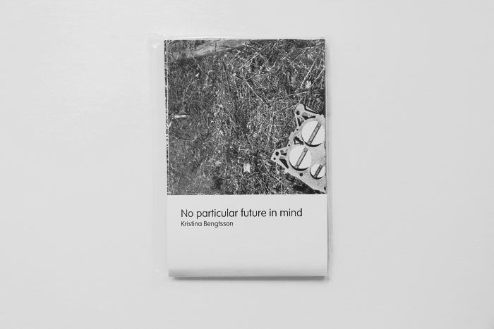 No Particular Futures In Mind