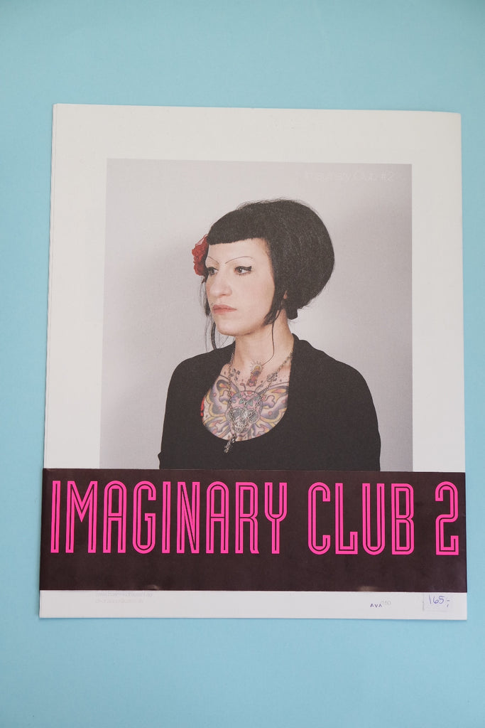 Imaginary Club 2 (magazine)