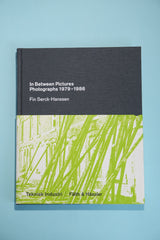 In Between Pictures: Photographs 1979-1986