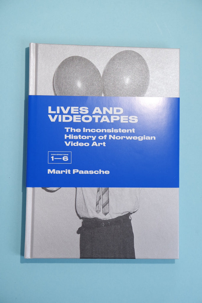 Lives and Videotapes: The Inconsistent History of Norwegian Video