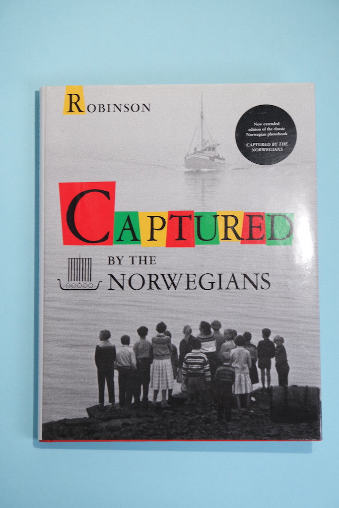 Captured By the Norwegians