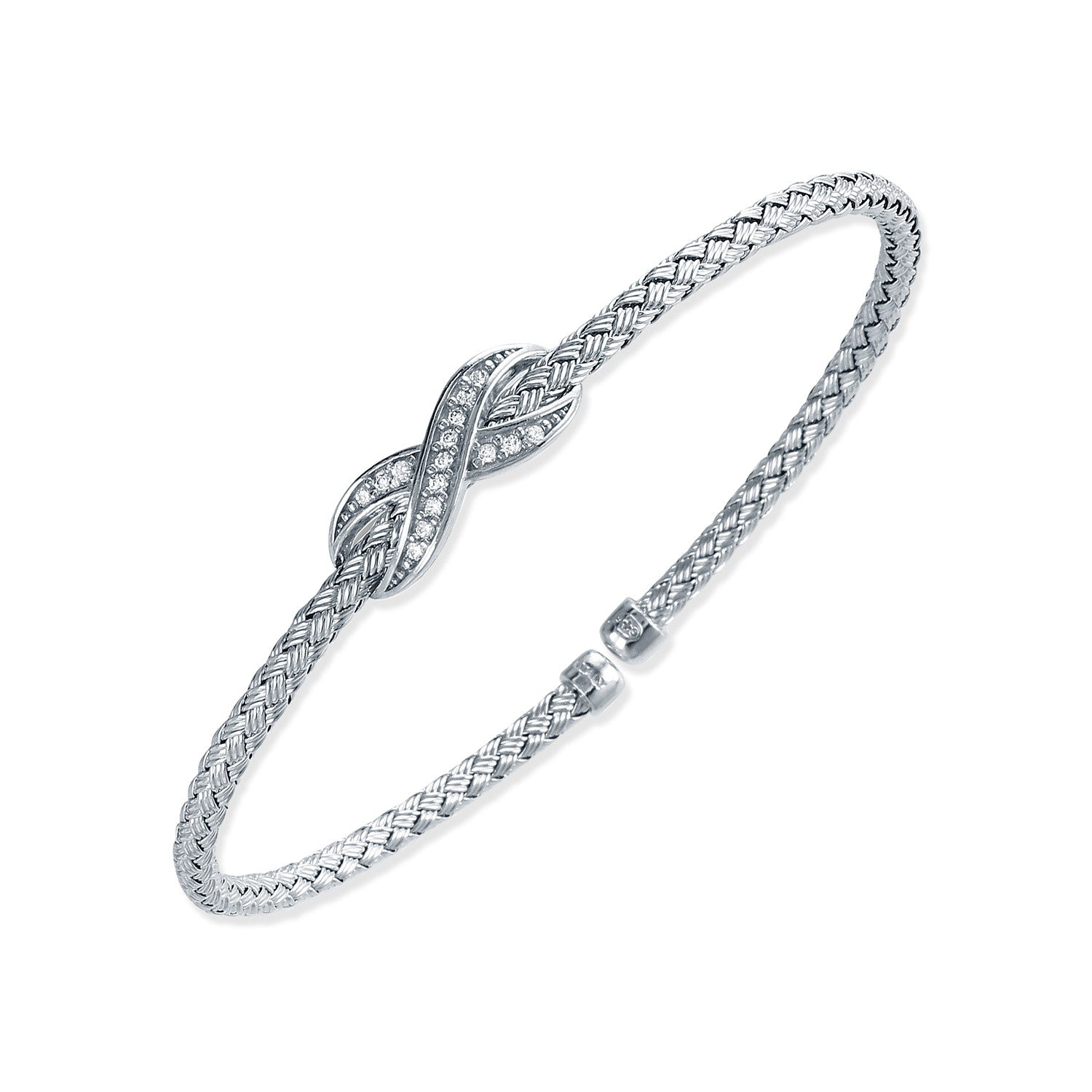 bracelet sze index silver s infinity bella img product bellas