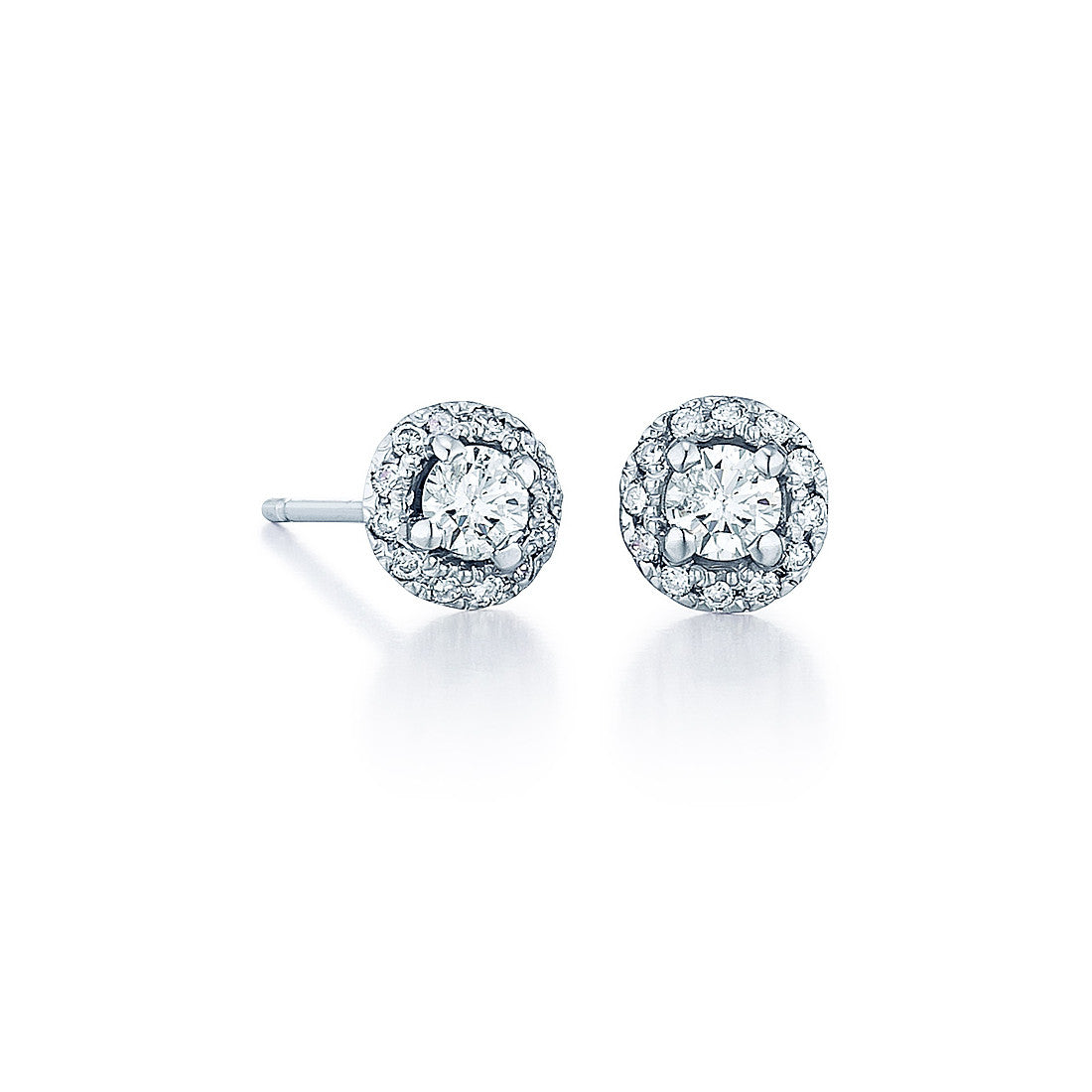 stud shop earring products earrings the copy diamond round cut jewellery of pair gld earings