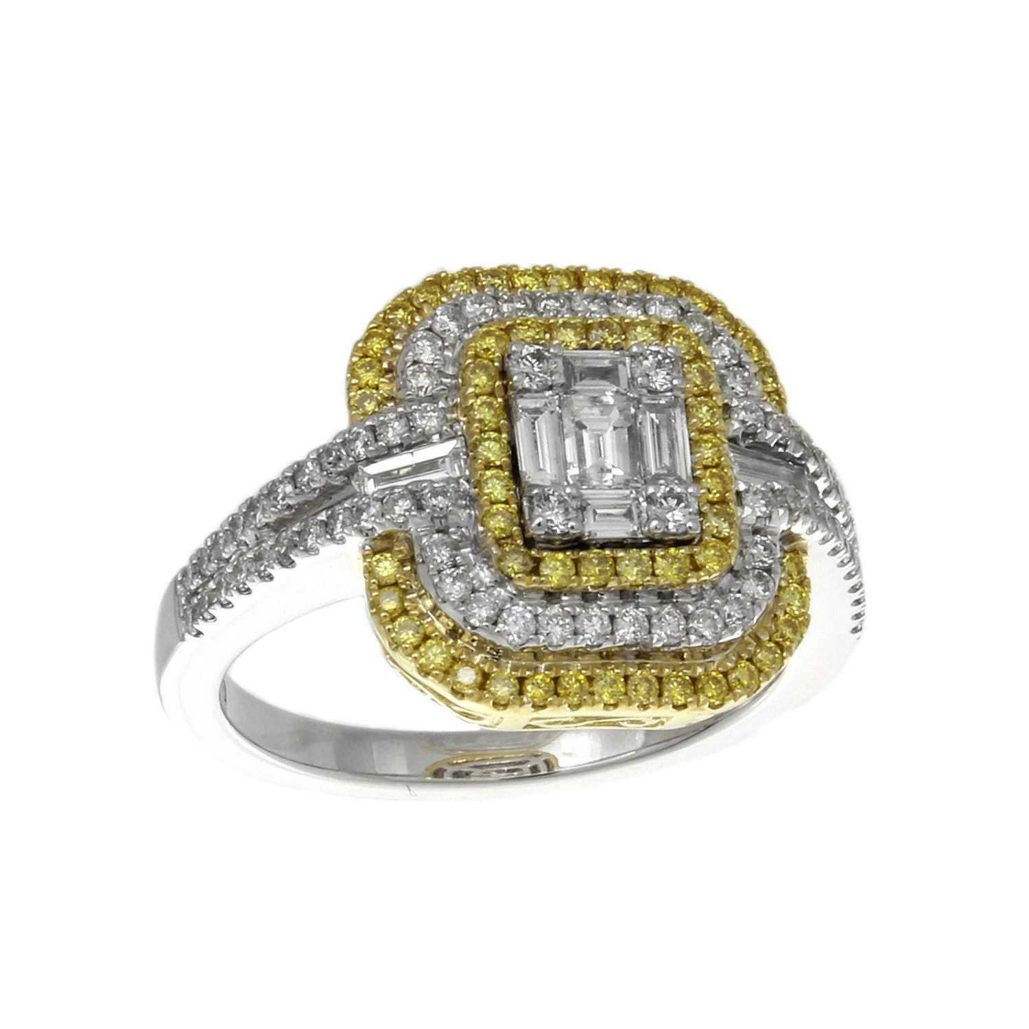 windsor mount fine ring ruth rings platinum semi diamond shields round and gregg