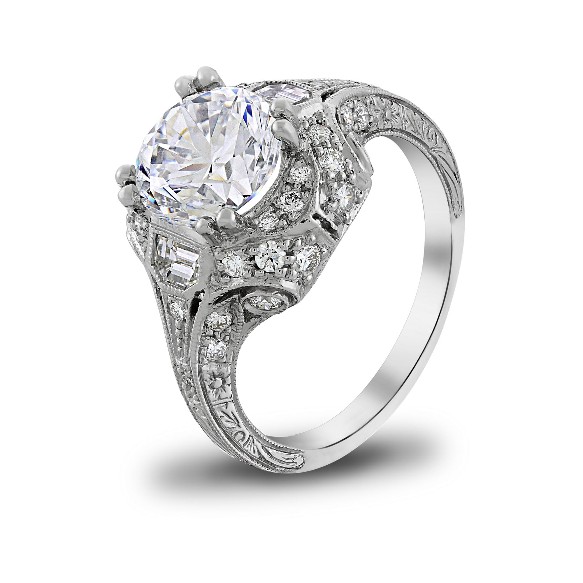 product kassab three engagement joe scott kay jewelers e category ang stone rings