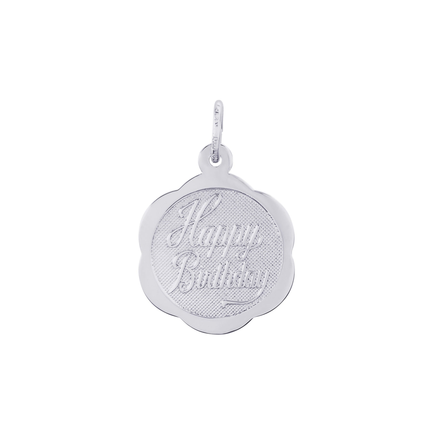 Rembrandt Charms Birthday Charm