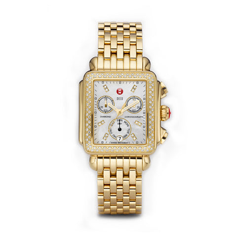 Michele ladies' watches at Boston area Barmakian