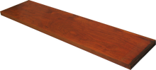 Load image into Gallery viewer, DymaLux Panel: Cocobolo - Cousineau Wood Products, CWP-USA.com, DymaLux,  Spectraply, Turning blanks, Pepper Mill, Diamond Wood, Webb Wood, laminated wood