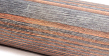 Load image into Gallery viewer, Clearance DymaLux Panel: Coffee - Cousineau Wood Products, CWP-USA.com, DymaLux,  Spectraply, Turning blanks, Pepper Mill, Diamond Wood, Webb Wood, laminated wood