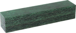 DymaLux Pen Blank: Emerald - Cousineau Wood Products, CWP-USA.com, DymaLux,  Spectraply, Turning blanks, Pepper Mill, Diamond Wood, Webb Wood, laminated wood