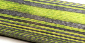 DymaLux Panel: Green Hornet - Cousineau Wood Products, CWP-USA.com, DymaLux,  Spectraply, Turning blanks, Pepper Mill, Diamond Wood, Webb Wood, laminated wood