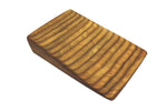 Clearance SpectraPly Panel: Nutmeg - Cousineau Wood Products, CWP-USA.com, DymaLux,  Spectraply, Turning blanks, Pepper Mill, Diamond Wood, Webb Wood, laminated wood