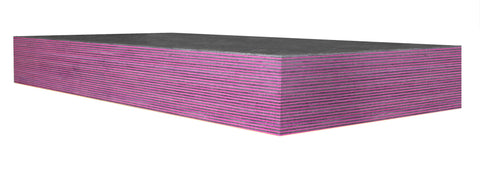 Clearance SpectraPly Panel: Pink Lady - Cousineau Wood Products, CWP-USA.com, DymaLux,  Spectraply, Turning blanks, Pepper Mill, Diamond Wood, Webb Wood, laminated wood