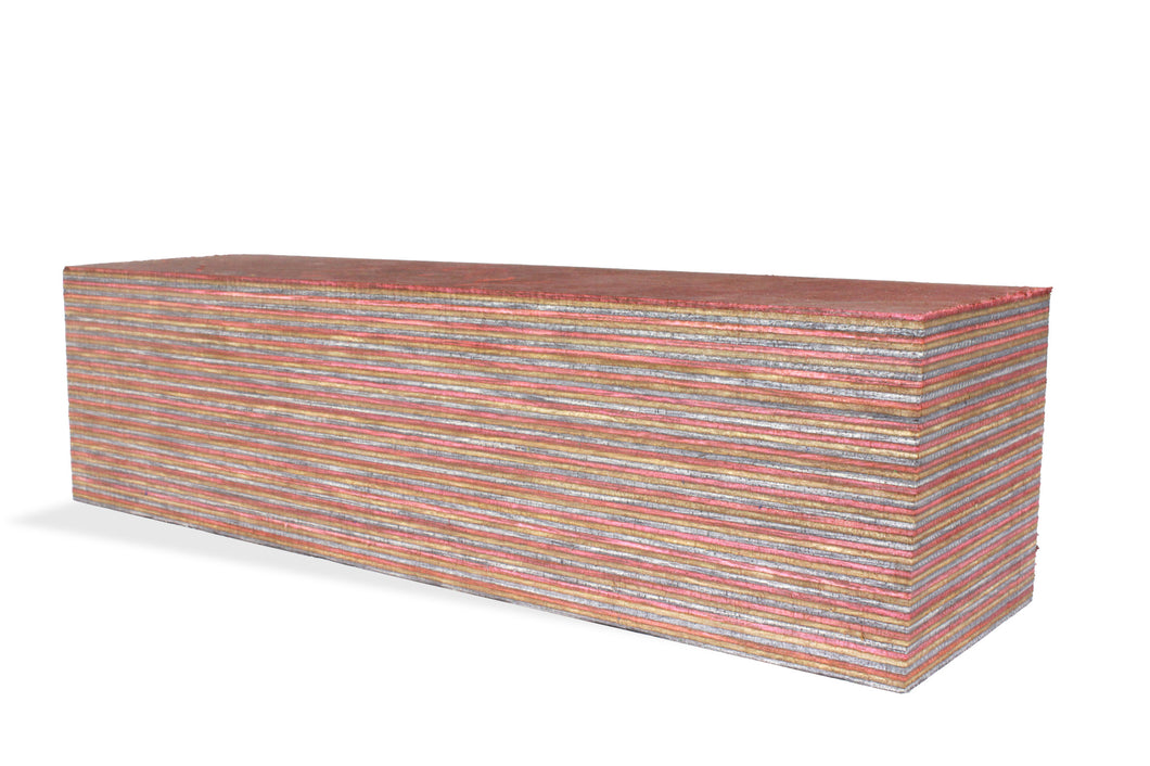 SpectraPly Blank: Royal Jacaranda - Cousineau Wood Products, CWP-USA.com, DymaLux,  Spectraply, Turning blanks, Pepper Mill, Diamond Wood, Webb Wood, laminated wood