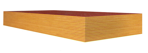 Clearance SpectraPly Panel: Tequila Sunrise - Cousineau Wood Products, CWP-USA.com, DymaLux,  Spectraply, Turning blanks, Pepper Mill, Diamond Wood, Webb Wood, laminated wood