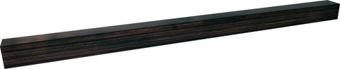 DymaLux Pool Cue Blank: Walnut - Cousineau Wood Products, CWP-USA.com, DymaLux,  Spectraply, Turning blanks, Pepper Mill, Diamond Wood, Webb Wood, laminated wood