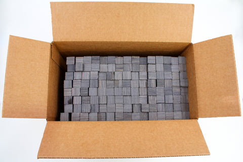 120 PACK SpectraPly Charcoal Pen Blanks - Cousineau Wood Products, CWP-USA.com, DymaLux,  Spectraply, Turning blanks, Pepper Mill, Diamond Wood, Webb Wood, laminated wood