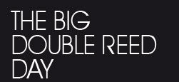 BIG Double Reed Day Logo