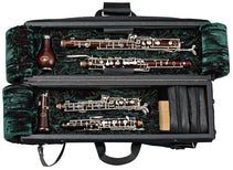 Double Oboe Combination Case