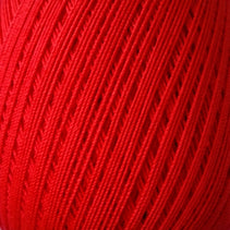Bassoon Reed Thread Wrapping (260m, cotton) - Red