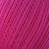 Bassoon Reed Thread Wrapping (260m, cotton) - Pink
