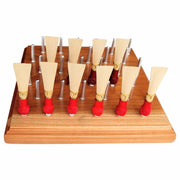 Bassoon Reed Drying Board (36 reeds)