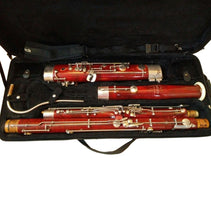 Mönnig Student Bassoon (Secondhand)