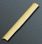 Prestige Oboe Cane: Gouged (per 10) - Crook and Staple
